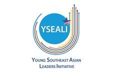 Bourse d'études de l'Initiative des jeunes leaders de l'Asie du Sud-Est (YSEALI) de l'automne 2021