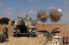 Conflit entre Israël et la Palestine : le Vietnam condamne les attaques contre des civils