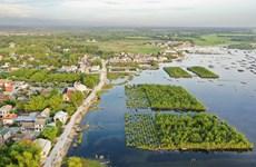 Journée mondiale de l'environnement 2021: restauration des écosystèmes
