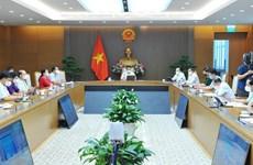 Covid-19 : nécessité de multiplier les dépistages à Hô Chi Minh-Ville