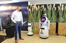 Robotique : Zorabots s'intéresse au Vietnam