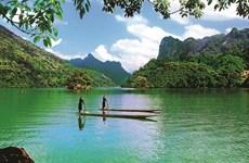 Le lac Ba Bê, la perle verte du Nord-Est