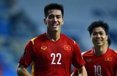 FIFA : Le Vietnam intègre la cour des grands d'Asie