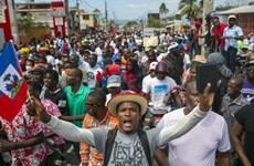 Le Vietnam appelle à des élections législatives équitables et transparentes en Haïti