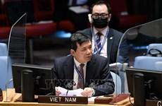 ONU: le Vietnam s'engage à respecter l'UNCLOS de 1982