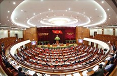 Le leader du Parti insiste sur l'édification du Parti dans la nouvelle période