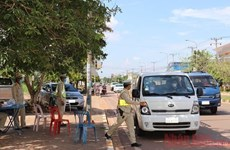 Covid-19 : le Laos prolonge le confinement, le Cambodge continue d'enregistrer de nouveaux cas
