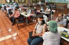 La Thaïlande signale un nombre record de nouveaux cas de Covid-19