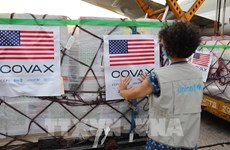 Covid-19 : plus de 1,5 million de doses de vaccin supplémentaire au Vietnam