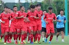 AFC U-23 Championship : 30 footballeurs seront convoqués