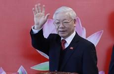 Un érudit chinois apprécie l'article du SG Nguyên Phu Trong sur le socialisme au Vietnam