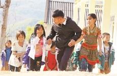 Parcours d'un jeune H'mông pour sortir de la pauvreté