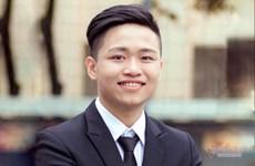 Un Vietnamien parmi les 50 meilleurs étudiants du monde
