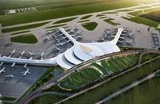 Accélération des travaux du projet de l'aéroport international de Long Thanh