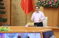 Kiên Giang et Tiên Giang demandées de contrôler le Covid-19 au plus tard le 30 septembre