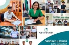 L'Australie finance des initiatives numériques du Vietnam