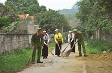 Ninh Binh œuvre pour un meilleur niveau de vie des ethnies minoritaires