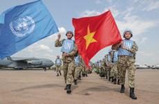 La presse canadienne salue le rôle et les contributions du Vietnam au sein de l'ONU