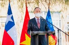 Diverses activités pour célébrer les 50 ans de l'établissement des liens diplomatiques Vietnam-Chili
