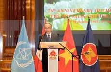 Vietnam-Autriche: des relations d'amitié traditionnelle au beau fixe