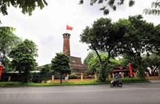 Des sites historiques liés à la Journée de la libération de Hanoï