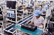 Soutien à Samsung dans le maintien de sa production et de ses chaînes d'approvisionnement