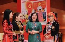 Promouvoir les qualités et le rôle des femmes dans la nouvelle ère