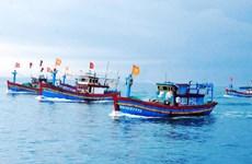 Pêche INN: Kiên Giang renforce les sanctions contre les bateaux coupables d'infractions