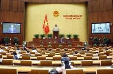 L'amendement des lois sur le cinéma, l'émulation et la récompense en débat à l'Assemblée nationale
