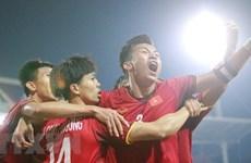 AFF Suzuki Cup : Le PM encourage le Onze national avant la finale