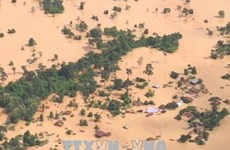 Le Laos décaissera près de 59 M$ pour réparer les dégâts des inondations