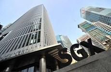 Singapour veut devenir un centre financier pour les entreprises
