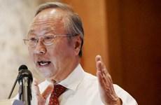 Singapour : un ancien candidat à la présidentielle veut établir un nouveau parti politique