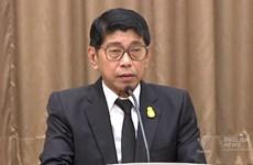 Le gouvernement thaïlandais veut reporter les élections