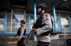 La menace terroriste persiste en Indonésie