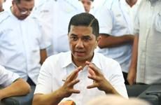 La Malaisie annule un projet ferroviaire de la Chine en raison du taux d'intérêt élevé