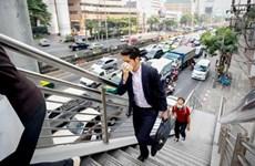 Thaïlande : des centaines d'écoles fermées à cause de la pollution de l'air