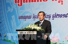 Le Cambodge dévoile de nouvelles mesures pour soutenir les entreprises locales