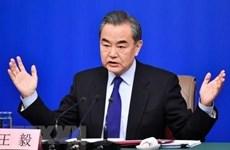 Sommet Etats-Unis-RPDC : la Chine et la R. de Corée s'attendent à des progrès