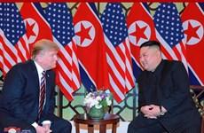 Sommet Etats-Unis-RPDC : contenus éventuels de la déclaration de Hanoï
