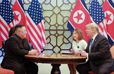 Sommet Etats-Unis-RPDC: les experts chinois donnent une évaluation positive