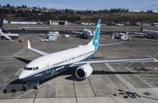 Singapour suspend l'exploitation des Boeing 737 Max