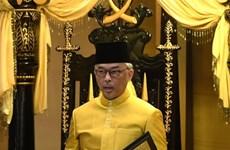 Le roi de Malaisie appelle à l'unité nationale