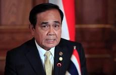 Thaïlande: la candidature de M. Prayut est constitutionnelle et légale