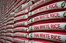 Thaïlande : chute des exportations de riz en février