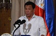 Le président philippin ordonne l'examen de tous les contrats du gouvernement