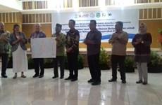Indonésie et États-Unis annoncent la création de nouvelles réserves marines