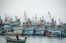 La Thaïlande et l'UE discutent de la pêche INN