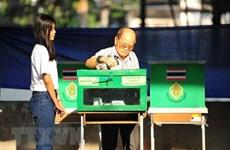 Thaïlande: Nouvelle élection dans cinq provinces