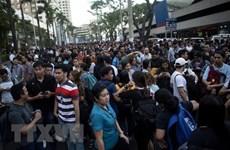 Séisme aux Philippines, au moins neuf morts